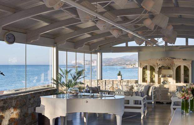 фото Ikaros Beach Luxury Resort and Spa (ех. Ikaros Village Beach Resort & Spa) изображение №2