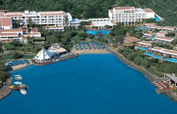 фото Elounda Bay Palace изображение №14