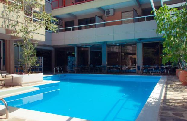 фото отеля Apollonia Apartmens изображение №1