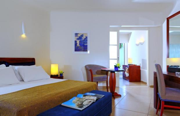 фотографии Apollonia Beach Resort & Spa изображение №28