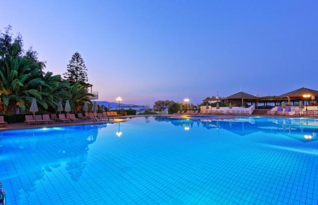 фотографии Apollonia Beach Resort & Spa изображение №16