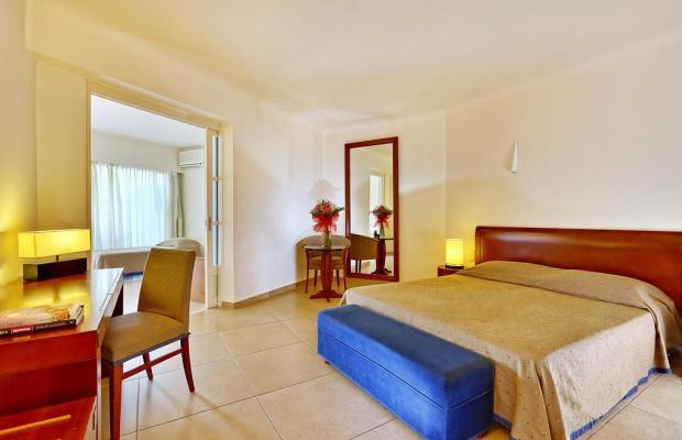 фото Apollonia Beach Resort & Spa изображение №14