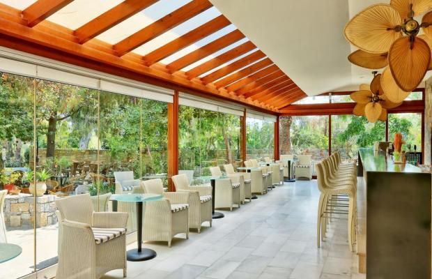 фото Apollonia Beach Resort & Spa изображение №6