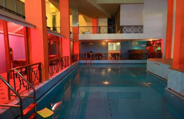 фото отеля The Monarch изображение №5