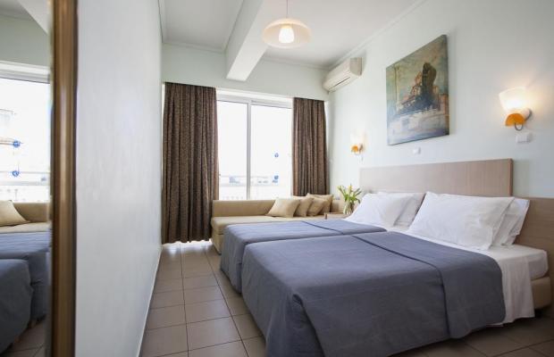 фото отеля Best Western My Athens Hotel (ех. Zinon Hotel) изображение №13