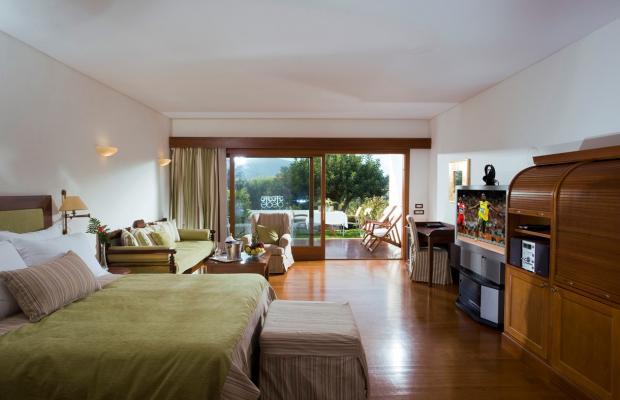 фото отеля Elounda Beach (Сomfort Vip Club) изображение №13