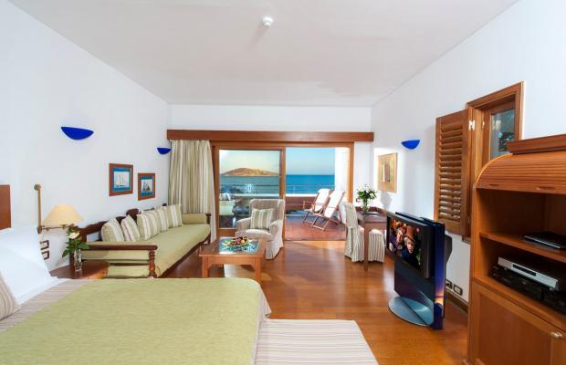 фотографии Elounda Beach (Сomfort Vip Club) изображение №12