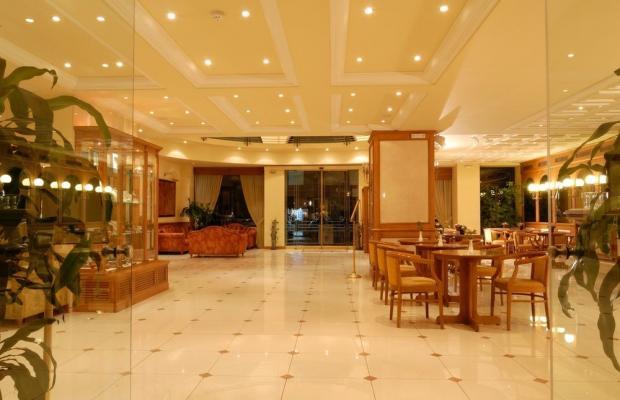 фото отеля Athens Atrium Hotel & Suites  изображение №49