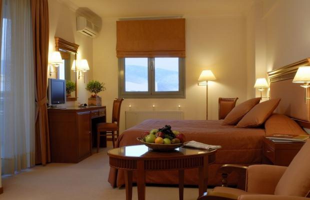 фотографии Athens Atrium Hotel & Suites  изображение №44