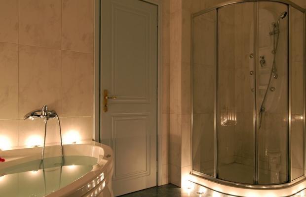 фото Athens Atrium Hotel & Suites  изображение №30