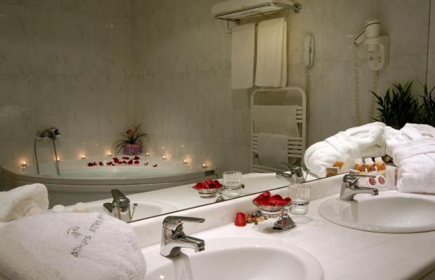 фото отеля Athens Atrium Hotel & Suites  изображение №13