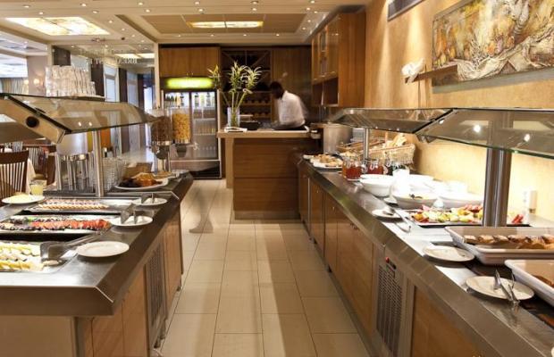 фото отеля Crystal City изображение №5