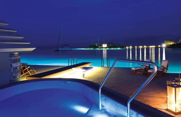 фотографии отеля Elounda Beach (Yachting Club) изображение №31