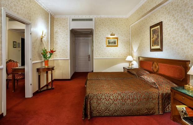 фотографии отеля Grand Hotel Palace изображение №15