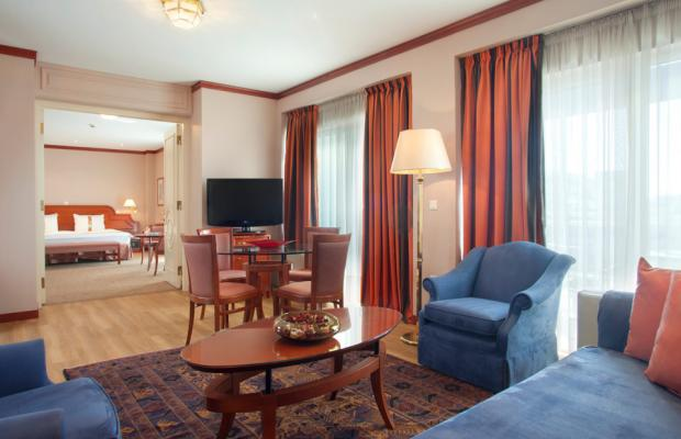 фото Holiday Inn Thessaloniki изображение №34