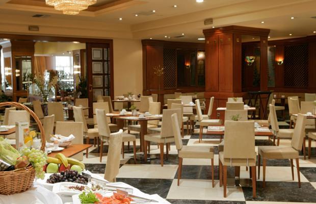 фото отеля Holiday Inn Thessaloniki изображение №21