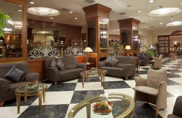 фото Holiday Inn Thessaloniki изображение №10