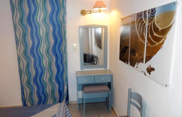 фотографии Kazaviti Hotel & Apartments изображение №16