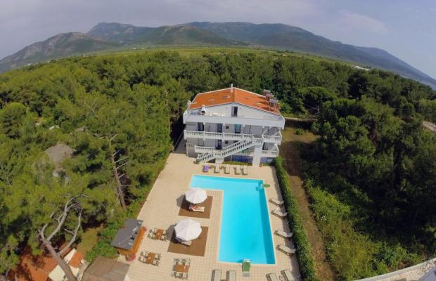 фото отеля Kazaviti Hotel & Apartments изображение №1