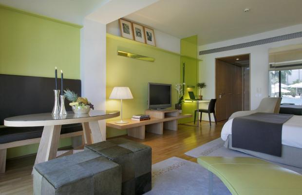 фотографии отеля Nikopolis Thessaloniki изображение №43