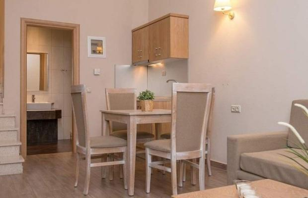 фотографии отеля Mary's Residence Suites & Luxury изображение №27