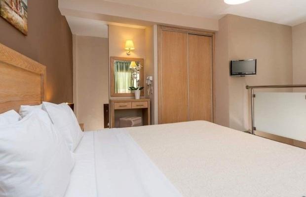фото отеля Mary's Residence Suites & Luxury изображение №17