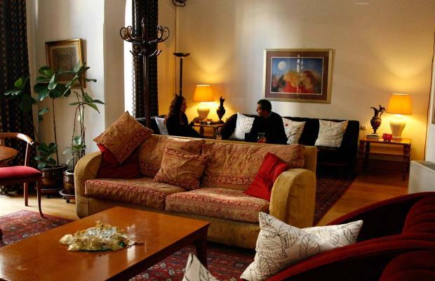 фото Le Palace Art Hotel изображение №2