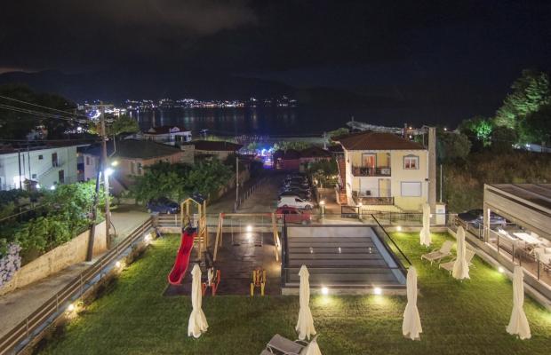 фотографии отеля Ntinas Filoxenia Thassos Hotel Apartments изображение №111