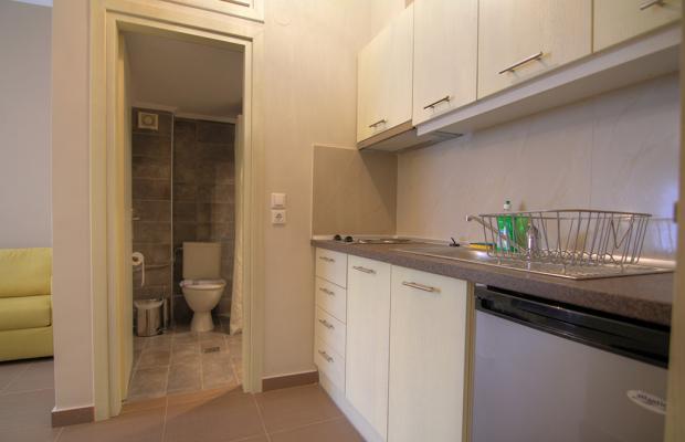 фото отеля Ntinas Filoxenia Thassos Hotel Apartments изображение №73