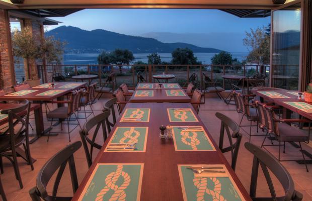 фото отеля Ntinas Filoxenia Thassos Hotel Apartments изображение №17