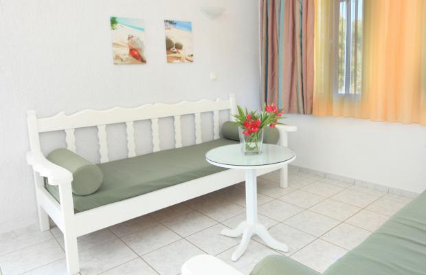 фотографии Ostria Hotel & Apartments изображение №16