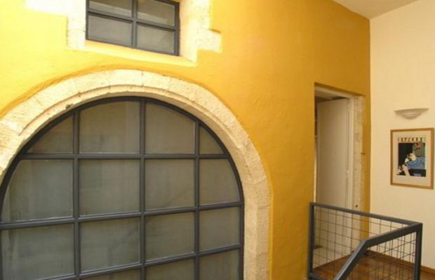 фотографии отеля Villa Maroulas изображение №19