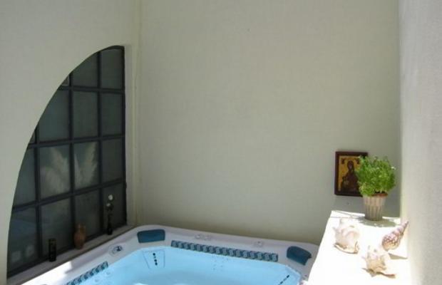 фотографии отеля Villa Maroulas изображение №3