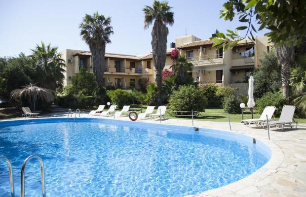 фото отеля Minoas изображение №1