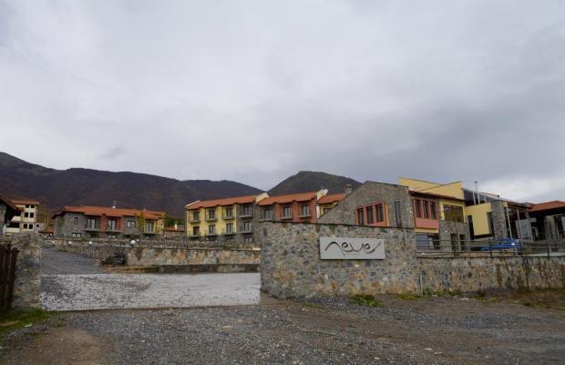 фото отеля Domotel Neve Mountain Resort & Spa изображение №9