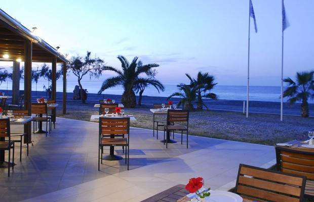 фотографии отеля Minos Mare изображение №35