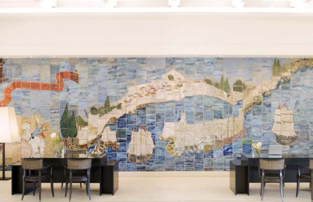 фото отеля Candia Maris Resort & Spa Crete изображение №13