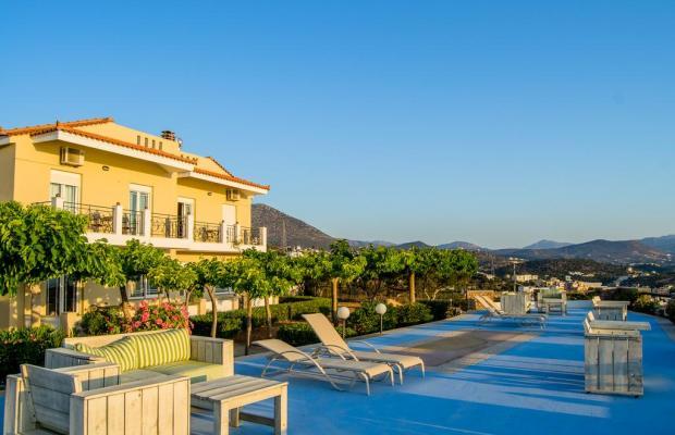 фото Panorama Villas изображение №2