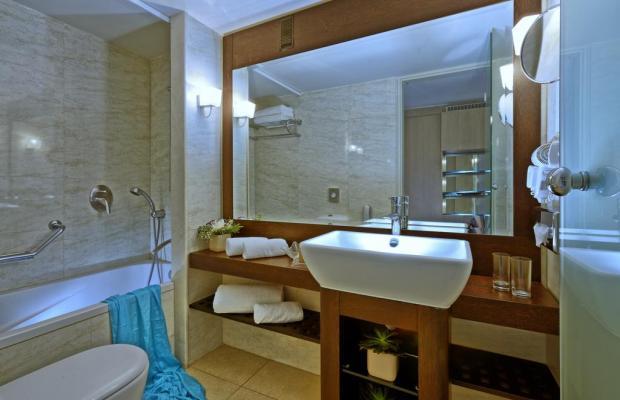 фотографии Sitia Beach City Resort and Spa изображение №12