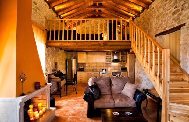 фото отеля Arcus Luxury Suites изображение №9