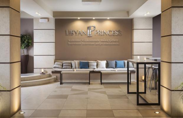 фото отеля Libyan Princess изображение №21