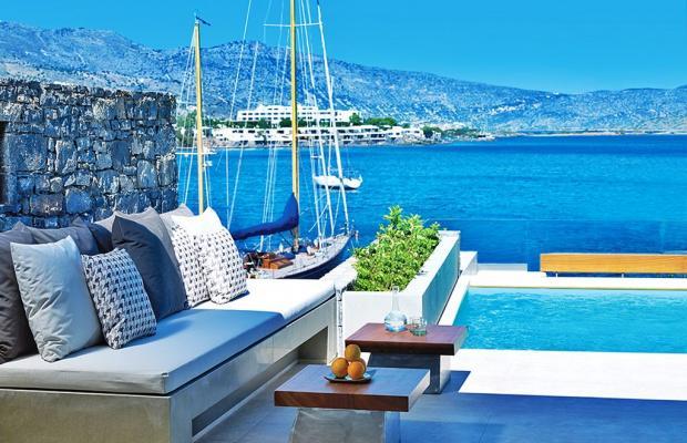 фото отеля Elounda Peninsula All Suite изображение №29