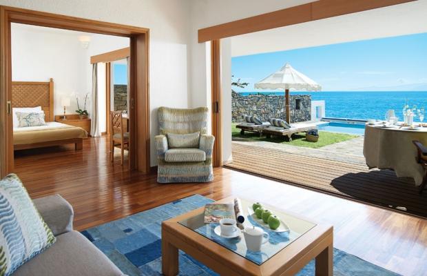 фотографии Elounda Peninsula All Suite изображение №16