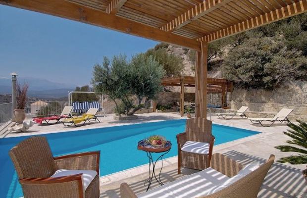 фотографии отеля Istron Villas изображение №63