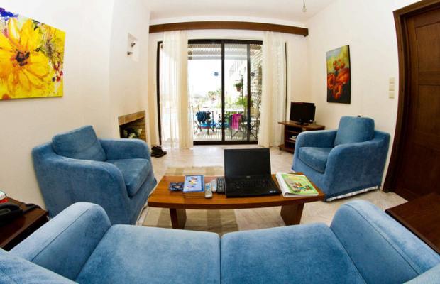фотографии отеля Istron Villas изображение №19