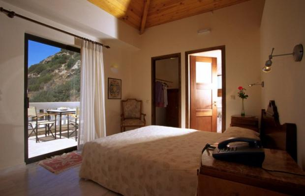 фотографии отеля Istron Villas изображение №3