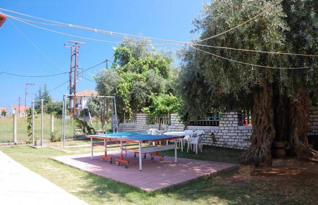 фото Posidonia Apartments изображение №10