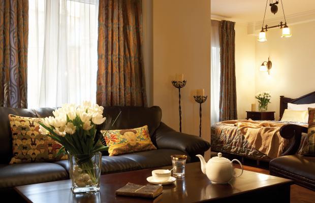 фото отеля Luxembourg Hotel изображение №9