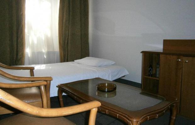 фото отеля Metropolitan изображение №29