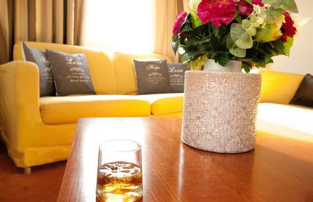 фото Plaza Hotel изображение №26